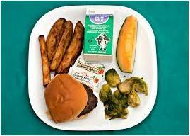 Cameron R-1 Free Meal Program for COVID-19 School Closure