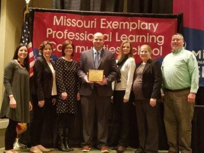 Exemplary PLC High School
