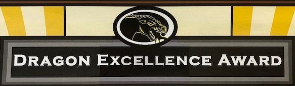 Dragon Excellence Award