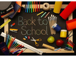 Don't forget....... School starts TUESDAY, AUGUST 21st at 7:51 am. Breakfast is served 7:15 am - 7:45 am. School ends at 2:57 pm.   Car riders should be picked up and dropped off in front of the building. Please DO NOT park if picking your child up as a car rider, it is a safety concern.    We can't wait to see you! Have a great weekend!