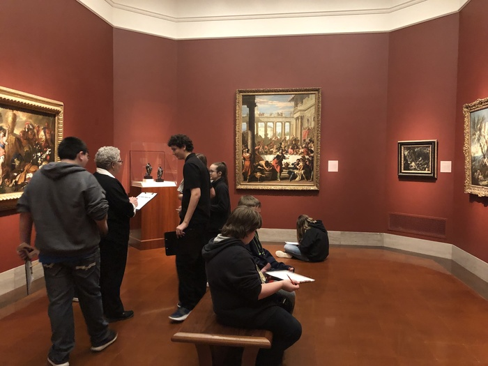 Nelson-Atkins 7th Grade