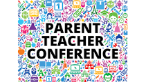 Parent-Teacher Conferences on March 14th