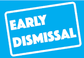 Early Dismissal at PV on Aug. 15-23