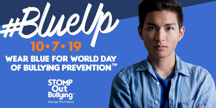 https://www.stompoutbullying.org/campaigns/world-day-bullying-prevention/