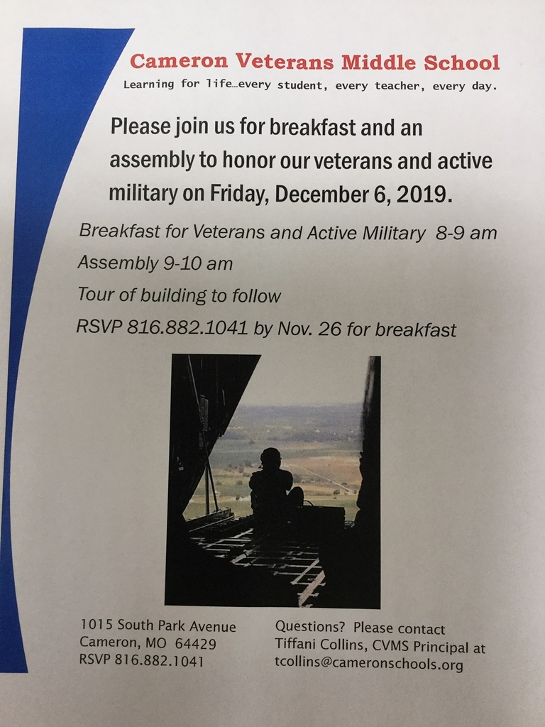 Pearl Harbor Veterans Assembly 12.6.19